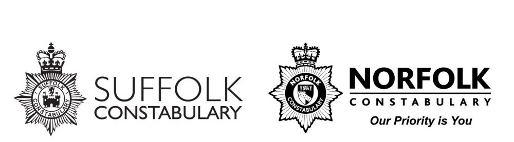 Norfolk & Suffolk Constabularies